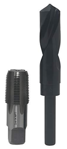 Steel High Drill 64 Speed - Drill America 3/4