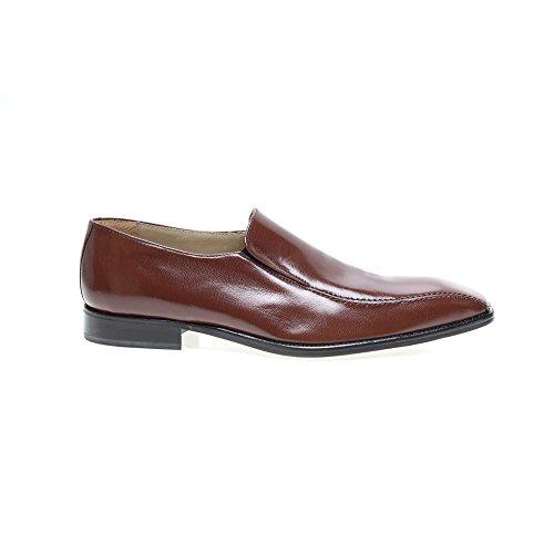 Zapatos Germen 6084 - Mocasín Negro Jacinto