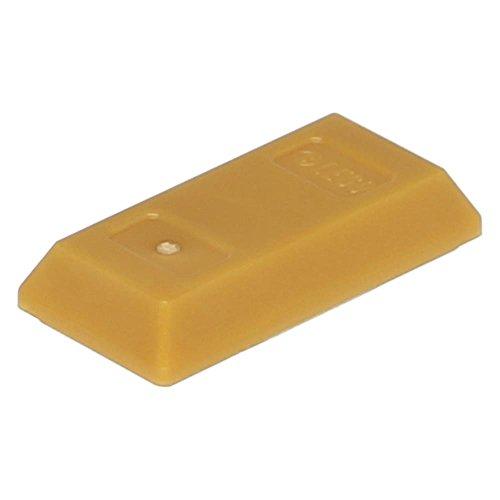 Bar LEGO - Pearl Gold Minifig Utensil Gold Ingot
