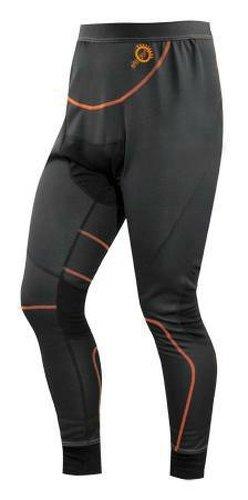 A-Pro Pantaloni Termico Sottotuta Moto Intimo Tecnico Invernale Wind Stopper Donna S 5180000058517
