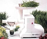 miracle wheatgrass juice - Miracle MJ-550 Electric Wheatgrass Juicer by Miracle