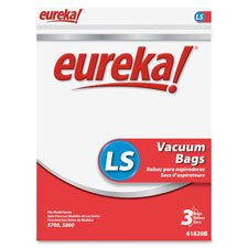 sanitaire ls vacuum bags - 9