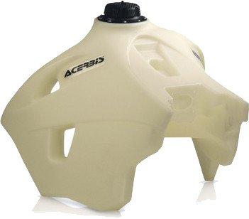 ''Acerbis Fuel Tank - Natural - 4.1 Gal.