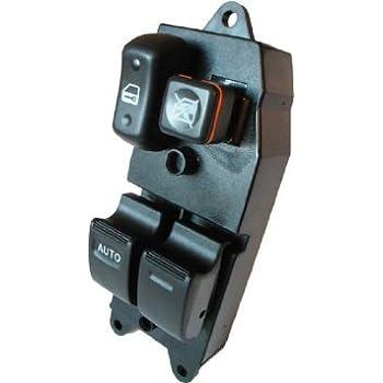 A BRAND NEW #1 HIGH QUALITY POWER MIRROR~RIGHT DOOR PASSENGER SIDE~99-03 Solara