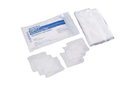 Conforming Dressing Curity Gauze Assorted Assorted Shapes