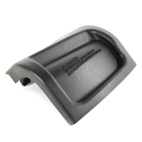 Mulch Door Assembly 583702501 For Sears Craftsman Roper Poulan Lawn Mowers