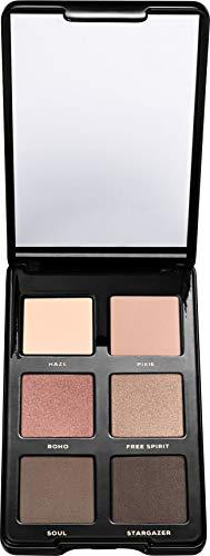 bareMinerals Gen Nude Rose Eyeshadow Palette, 0.18 Ounce
