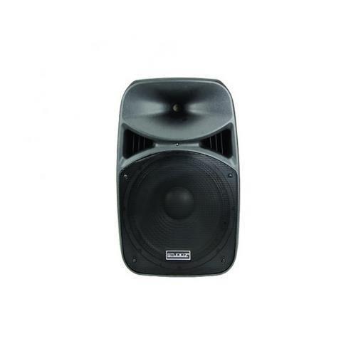 Audiopipe DZC1540UB Studio Z 15″ Loudspeaker, 8 ohm, 350W, wireless stream w/remote