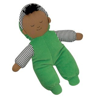 First Doll African American Boy