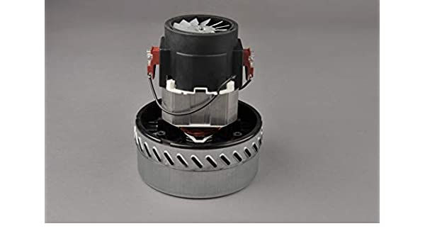 BSD Motor para Aspiradora 1200W 2 Turbinas: Amazon.es: Hogar