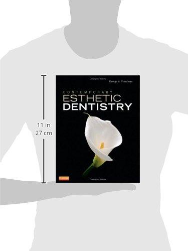 Contemporary Esthetic Dentistry, 1e