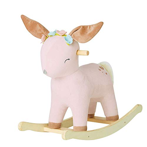 labebe Child Rocking Horse