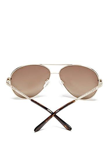 gold Sonnenbrille S Guess GU7470 Sonnenbrille Guess 4EwFFqX8