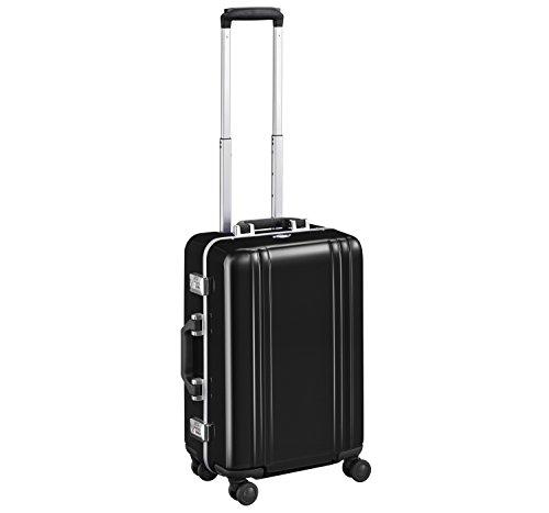zero-halliburton-classic-polycarbonate-20-22-4-wheel-travel-case-black
