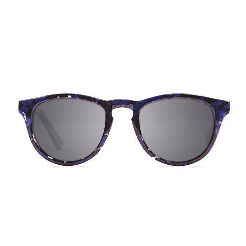 KAU Eyecreators K310000.7 Lunette de Soleil Mixte Adulte, Noir
