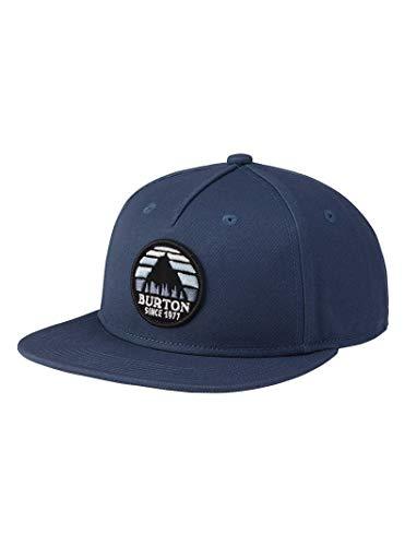 Burton Boys' Underhill Hat, Dark Slate