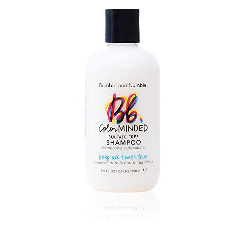 Price comparison product image Bumble and Bumble Color Minded Sulfate Free Shampoo,  8.5 Ounce