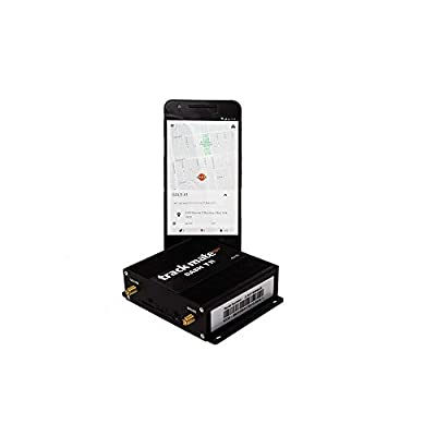 Dash T11v 4G/LTE GPS Tracker. Ideal for Critical Tracking on Combined Verizon/AT&T and T-Mobile Networks. Real-time, Hard-Wired. Cars, Trucks, Boats, Fleets. No Contract - 24/7 Online Activation.: GPS & Navigation