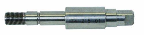 - Kawasaki Impeller Shaft Ultra 250X /Ultra LX/Ultra 260X /Ultra 260LX /Ultra LX 3-Pass 13107-3788 2007 2008 2009 2010 2011