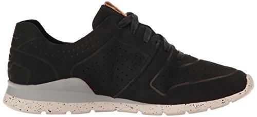 UGG Women's Tye Fashion Sneaker, Black, 8.5 US/8.5 B US by UGG (Image #7)