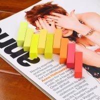Temporary Hair Chalk Set Non-Toxic Hair Color Cream Rainbow Color Hair Dye(36pcs) by Mily (Image #4)