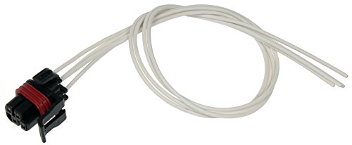 Dorman 645-578 4-Wire Multipurpose Connector (Safety Neutral Switch Connector)