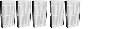 Aprilaire 413 Filter Single Pack for Air Purifier Models 1410, 1610, 2410, 3410, 4400, Space-Gard 2400 (5 PACK) For Sale