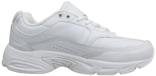 Fila Damen Memory Workshift Rutschfeste Arbeitsschuhe Weiß / Weiß / Weiß