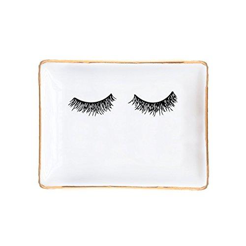 Eyelashes Jewelry Storage Decor Accessories product image