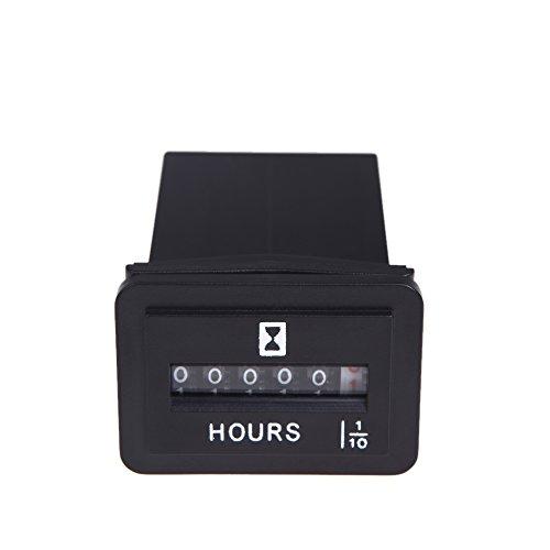 Hour Meter - 5