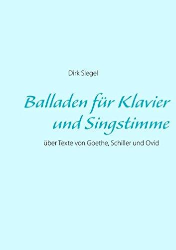 Download Balladen (German Edition) pdf epub