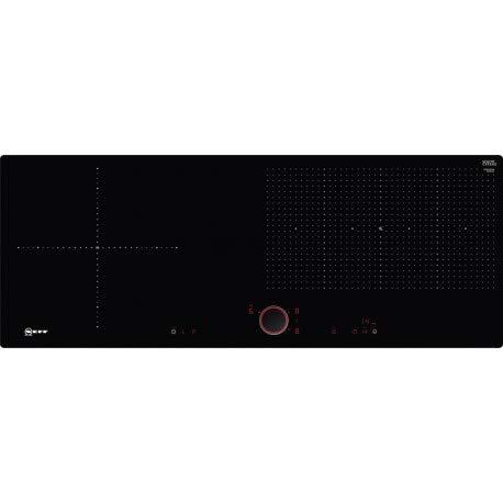Neff T50PS31X0 Incasso A induzione Nero piano cottura: Amazon.it ...