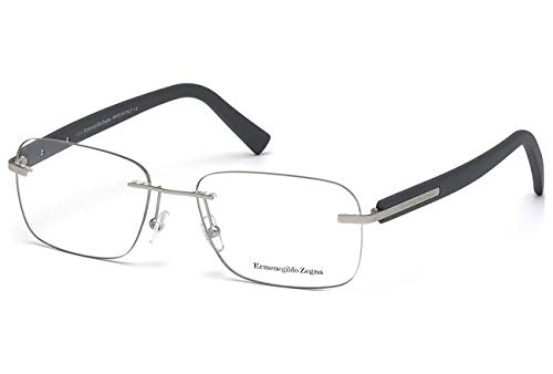 Ermenegildo Zegna EZ5003 - 017 Eyeglass Frame Matte for sale  Delivered anywhere in USA
