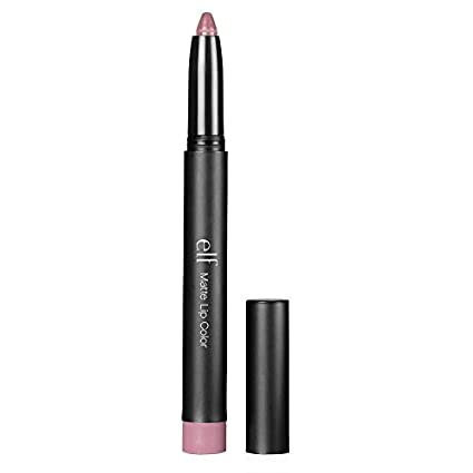 e.l.f. Matte Lip Color, Tea Rose