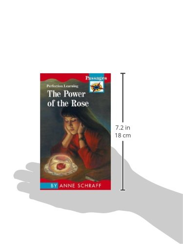 The Power of the Rose (Contemporary Passages Novel)