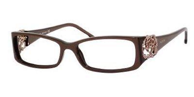 Valentino 5725 Eyeglasses Color - Frames Valentino
