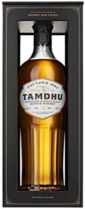Tamdhu Tamdhu 12 Years Old Speyside Single Malt Scotch Whisky 43% Vol. 0,7L In Giftbox - 700 ml
