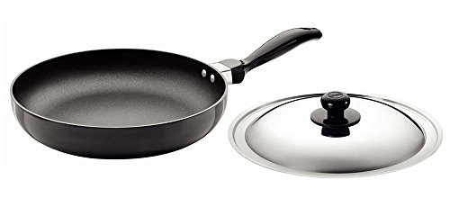 indian deep fry pan - 4