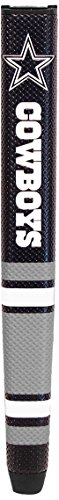 TourMark NFL Dallas Cowboys Golf Putter Grip