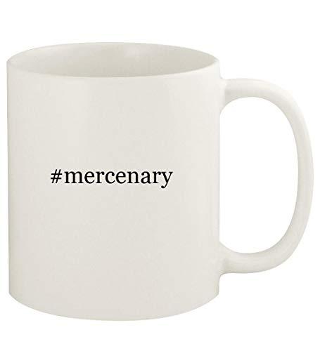 Resident Evil 4 Costumes Ps2 - #mercenary - 11oz Hashtag Ceramic White