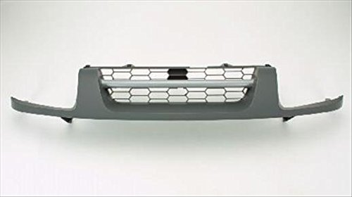 Nissan Grille 2004 Xterra (OE Replacement Nissan/Datsun Xterra Grille Assembly (Partslink Number NI1200199))