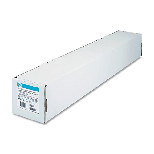 HP Q1898B 36''x50ft PVC Opaque Scrim Banner Paper by HP