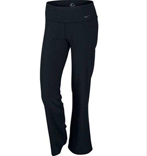 Nike Womens Legend 2.0 Training Pants Slim Fit Black 849997-010 - Wayne Fitness Retro
