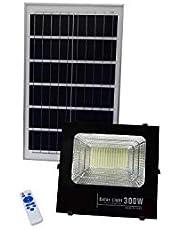 كشاف طاقة شمسية بقوة 300 واط