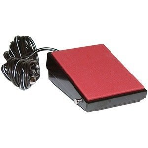 Price comparison product image Momentary Foot Switch : 30-17090