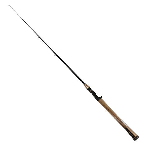 (Daiwa, Crossfire Freshwater Casting Rod, 7'3