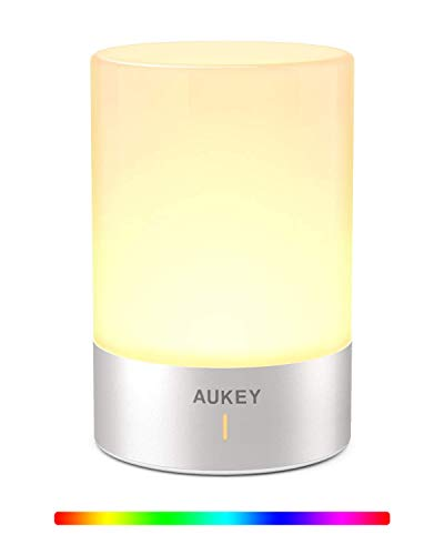 AUKEY Cordless Lamp Rechargeable