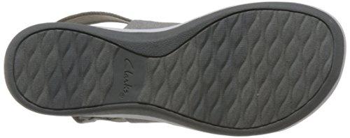 Clarks 2596-54D ARLA Jacory Sand Womens Sandals Beige xx4oFA7c