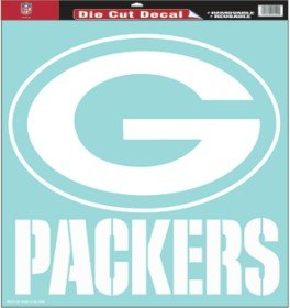 WinCraft Green Bay Packers 18