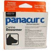 Orange Panacur C - 4 Gram by Panacur C